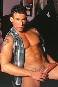 Tony Tarango