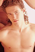 Alexander Straus Picture