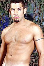 Mario Ortiz Picture