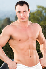 Jason Adonis Picture