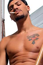 Ricky Martinez Picture