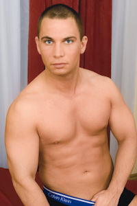 male muscle gay porn star Sebastian Bronco | hotmusclefucker.com