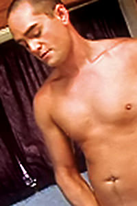 male muscle porn star: Enrique Currero, on hotmusclefucker.com