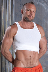 Picture of Chad Brock