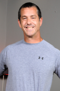 Picture of Paul Carrigan