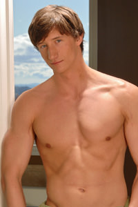 Picture of Lance Alexander