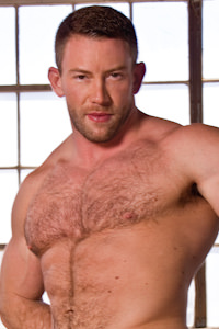 male muscle gay porn star Shay Michaels | hotmusclefucker.com