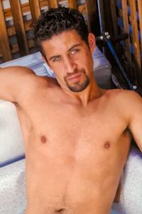male muscle gay porn star Jack Ryan | hotmusclefucker.com