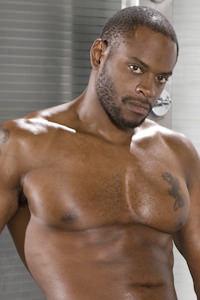male muscle gay porn star Diesel Washington | hotmusclefucker.com