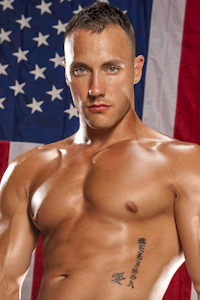 Picture of Jason Adonis