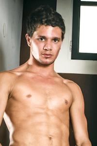 male muscle gay porn star Nick Gurovich | hotmusclefucker.com
