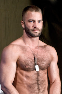 male muscle gay porn star Jake Tyler | hotmusclefucker.com