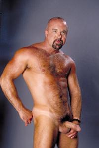 male muscle gay porn star Steve Parker | hotmusclefucker.com
