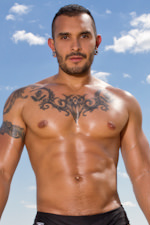 Lucio Saints Picture