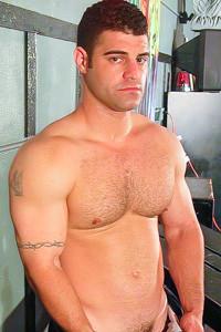 Scott Vitale - Hot Muscle Fucker