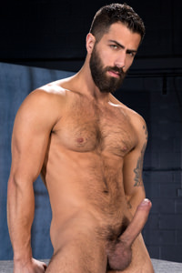 Picture of Adam Ramzi