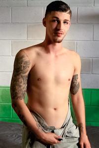 Picture of Aaron Tex