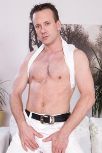 Picture of Georgio Black