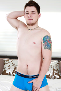 Picture of Jerek Miles