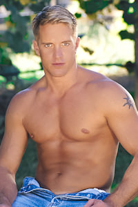 Kevin Williams - Hot Muscle Fucker
