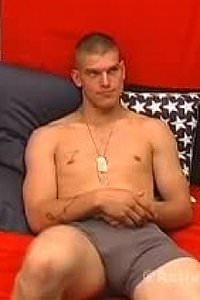 male muscle porn star: Jimmy, on hotmusclefucker.com
