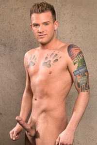 Brandon Wilde