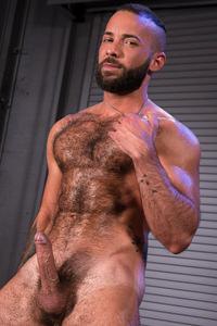 Picture of Fernando Del Rio