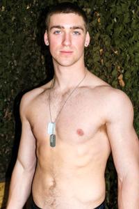 Picture of Blaine Jameson