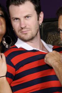Picture of Luke Cross