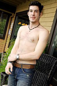 Picture of Rick Ravishing