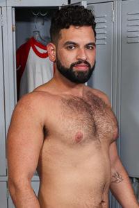 Picture of Justin Eros