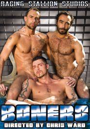 Boners DVD Cover