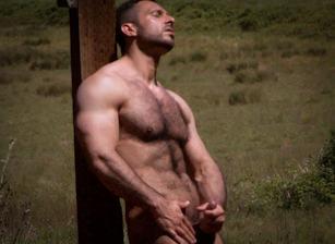 Gay Porr Adam Champ