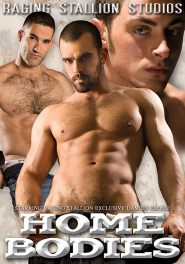 Home Bodies DVD Cover