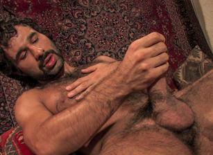 Aybars in Arab Heat   hotmusclefucker.com