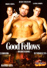 Good Fellows DVD Cover