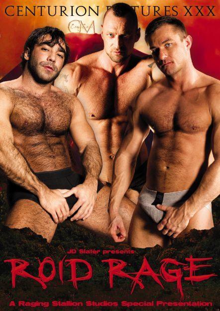 Brendan bangs gay dvd