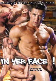 In Yer Face! DVD Cover
