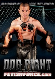 Dog Fight Dvd Cover