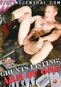 gay muscle porn movie Fistpack 17: Grunts Fisting - Arm Of One | hotmusclefucker.com