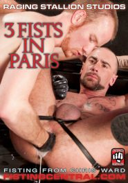 Fistpack 30 - 3 Fists in Paris