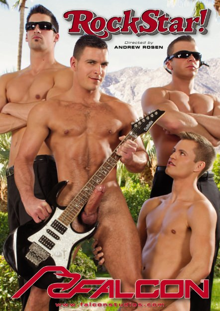 Rock Star!, muscle porn movies / DVD on hotmusclefucker.com