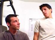 Bareback Boyfriends #03, Scene #03