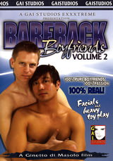 Bareback Boyfriends #02