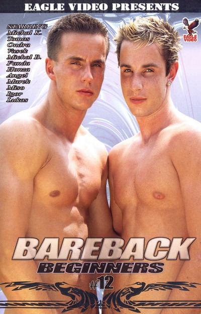 Bareback Beginners #12, muscle porn movie / DVD on hotmusclefucker.com