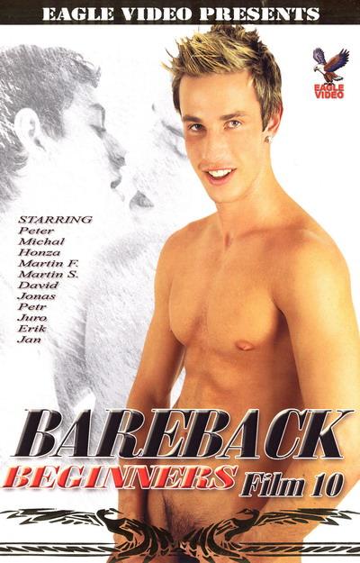 Bareback Beginners #10, muscle porn movies / DVD on hotmusclefucker.com