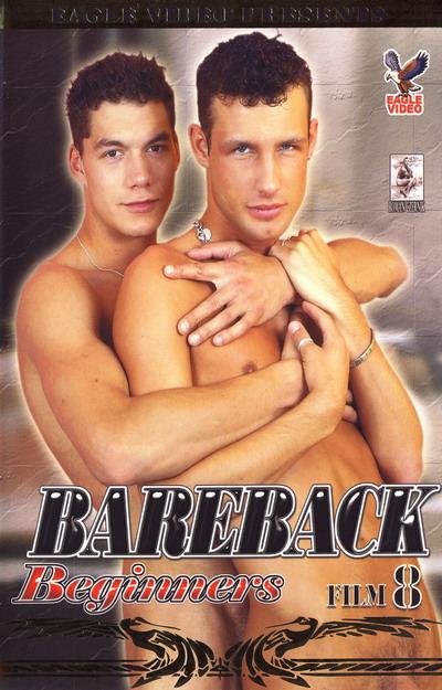 Bareback Beginners #08, muscle porn movies / DVD on hotmusclefucker.com