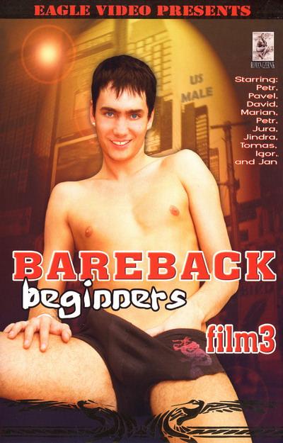 Bareback Beginners #03, muscle porn movies / DVD on hotmusclefucker.com