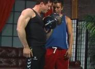 Jr Dads N Athletic Lads #02, Scene #04
