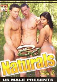 Bi Naturals #02 Dvd Cover